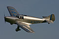 Miles M.11A Whitney Straight G-AERV (6738287201).jpg