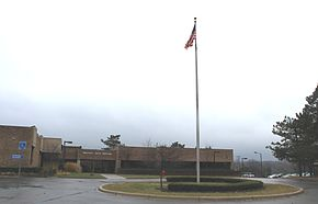 Milford Michigan Civic Center.JPG