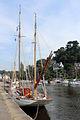 Minahouet II à quai au port de Pont-Aven.jpg