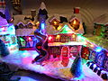 Miniature Christmas Village, Birkenhead (2).JPG