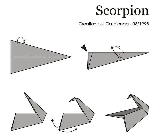Swell File Minimal Origami Scorpion Wikimedia Commons Wiring Digital Resources Timewpwclawcorpcom