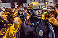 Minneapolis Police, 4th Precinct - Black Lives Matter Minneapolis (22852685090).jpg