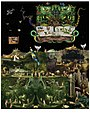 Miroslav Huptych, kalendář Ráj (Paradise) 6. list (2017), počítačová grafika 650 x 490 mm.jpg