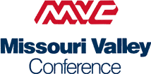 Missouri Valley Conference former logo