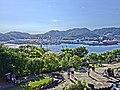 Mitsubishi view from former Mitsubishi no2 dock house 1896 - panoramio.jpg