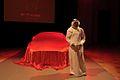 Mohammed Yousuf Naghi Motors unveils Jaguar F-TYPE in Jeddah, KSA (9005507184).jpg