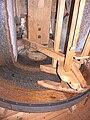 Molen Kilsdonkse molen, Dinther, oliemolen kantstenen ligger (1).jpg