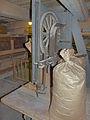 Molen Mallumse molen, lintzaag.jpg