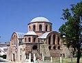 Monastery of Panagia Kosmosotira, Ferres, Evros.JPG