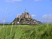 Mont Saint Michel bordercropped