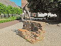 Montfoort, vredesmonument foto1 2013-07-07 10.45.jpg