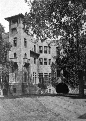 Benjamin Godfrey - Monticello Seminary