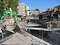 Montpellier Lantissargue travaux.jpg