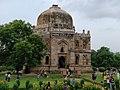 Monument lodhi garden.jpg