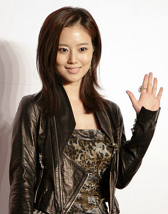 Moon Chae-won - In 2012