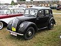 Morris 8 ca 1939, Schaffen Diest Fly-Drive 2013.JPG
