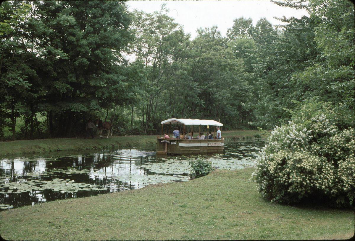 Morris Canal Wikipedia