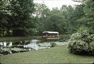 Morris Canal - Morris Canal