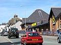 Morrison's Store in Upper Bangor - geograph.org.uk - 227683.jpg