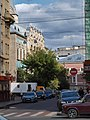 Moscow, Nastasyinsky lane Sep 2009 01.JPG