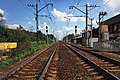 Moscow, railroad track near Lianozovo station (30799288134).jpg
