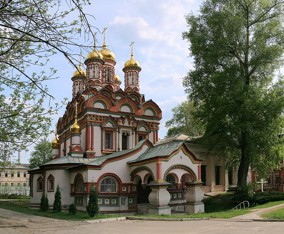 Moscow StNicholasChurch Bersenevka1