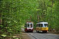 Moscow tram LM-99AE 3005 - panoramio.jpg