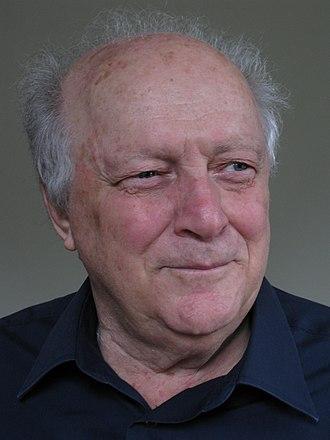 Moshe Abeles - Moshe Abeles in June 2013