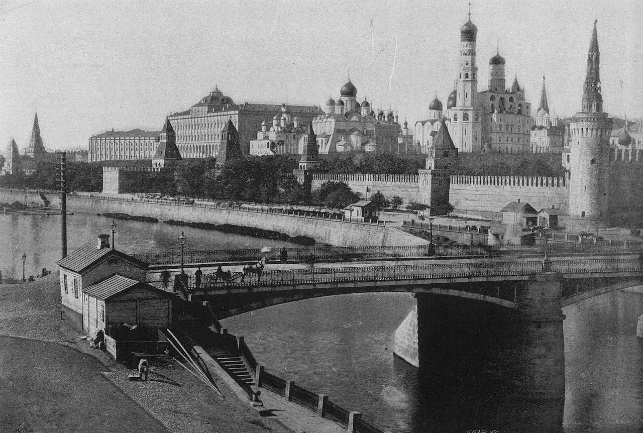 фото начала 1900-х годов.