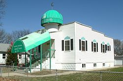 Mother Mosque of America Cedar Rapids IA pic2.JPG