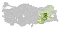 Mother language in 1965 Turkey census - Zaza.png