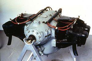 CNA D - CNA D.4 on display at Museo Nazionale Scienza e Tecnologia Leonardo da Vinci