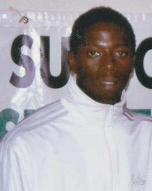 Mouhamadou Dabo - Dabo in 2006