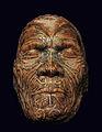 Moulage du visage de Wiremu Te Manewha (musée du Quai Branly) (6217704331).jpg