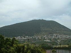 Taaborin Vuori