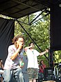 Mr. Lif and Aesop Rock Pitchfork Music Fest 2006.jpg