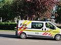 Municipal police automobile in Białystok 113.jpg