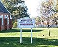 Murchison Anglican Church Sign 001.JPG
