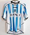 Museo del Bicentenario - Camiseta de Néstor Kirchner.jpg