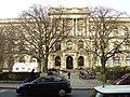 Museum für Naturkunde Berlin February 2008 0005.JPG
