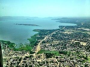 Musoma - Image: Musoma Aerial View