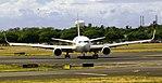 N580HA Boeing 767-33A Hawaiian Airlines (15612522289).jpg