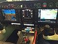 N71RJ Super Seawind Avionics.jpg