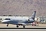 N730QS Gulfstream Aerospace G200 (cn 120) (7237263694).jpg