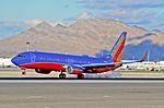 N8325D Southwest Airlines Boeing 737-8H4- cn 37003 - ln 4255 (8283873352).jpg