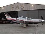 N930SA Socata (Daher) TBM-930 (Private Owner) (46682687661).jpg