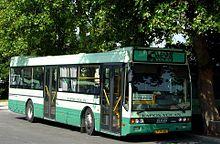 Los Angeles Metro bus fleet - WikiVisually on