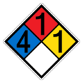 NFPA-704-NFPA-Diamonds-Sign-411.png