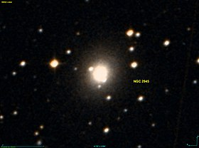 Image illustrative de l'article NGC 2945