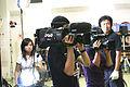 NHK News Kobe caravan at Aioi J09 184.jpg